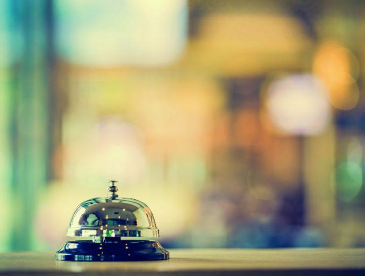 Οι πιο εντυπωσιακές αφίξεις ξενοδοχείων στον κόσμο για το 2020!