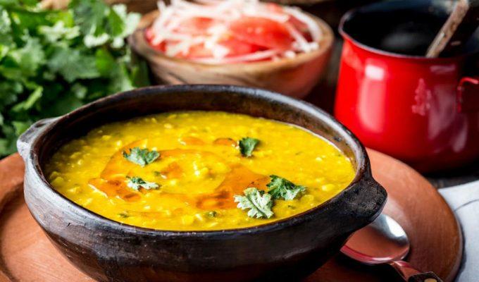Χιλιανή κουζίνα - Χιλή φαγητά
