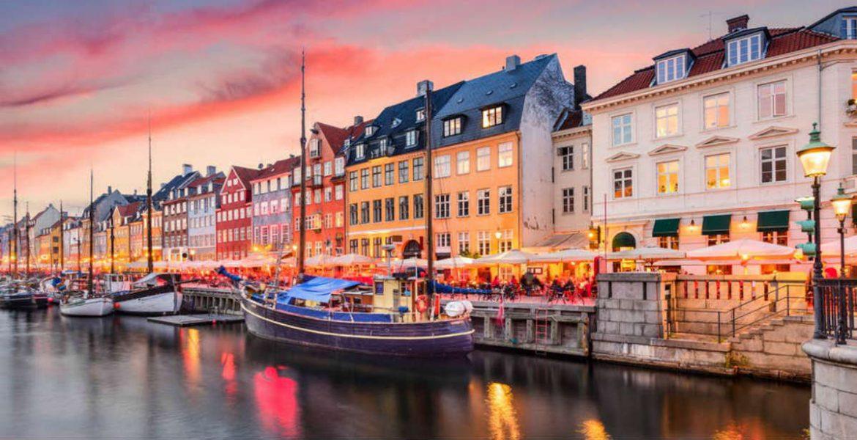 Κοπεγχάγη: Όσα πρέπει να δείτε και να κάνετε! - οδηγός