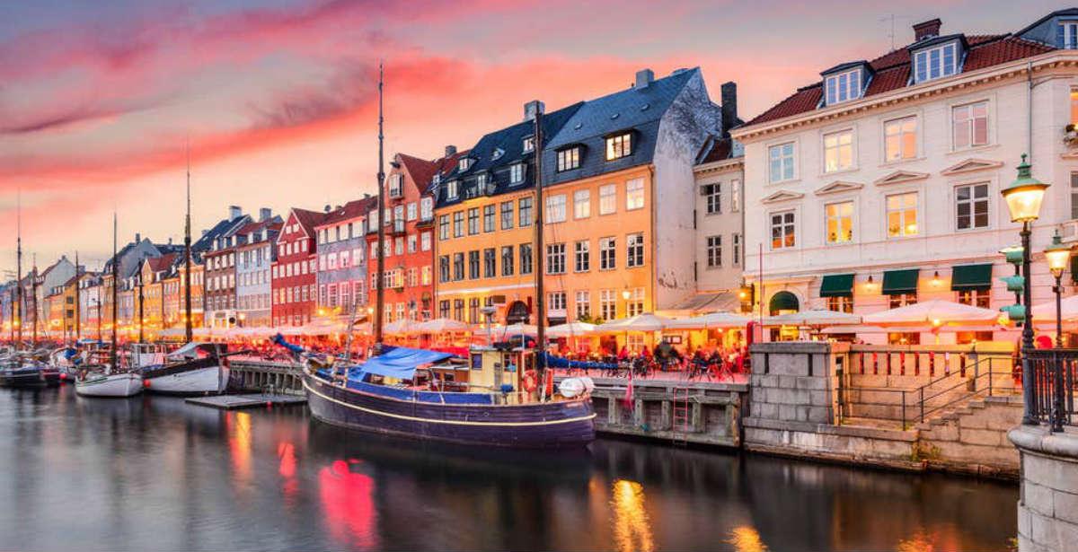 Κοπεγχάγη: Η ευτυχισμένη ευρωπαϊκή πρωτεύουσα που πρέπει να ανακαλύψετε! Όσα πρέπει να δείτε και να κάνετε!