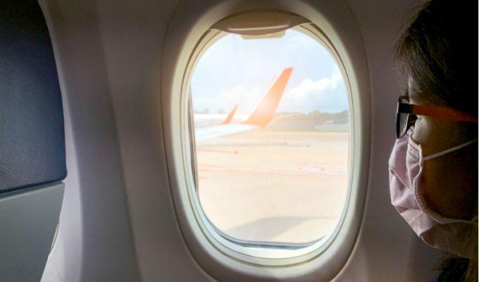 Έτσι μεταδίδεται ο κορονοϊός στο αεροπλάνο! Πού είναι πιο ασφαλές να καθίσετε;
