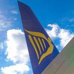Ryanair ανακοίνωση