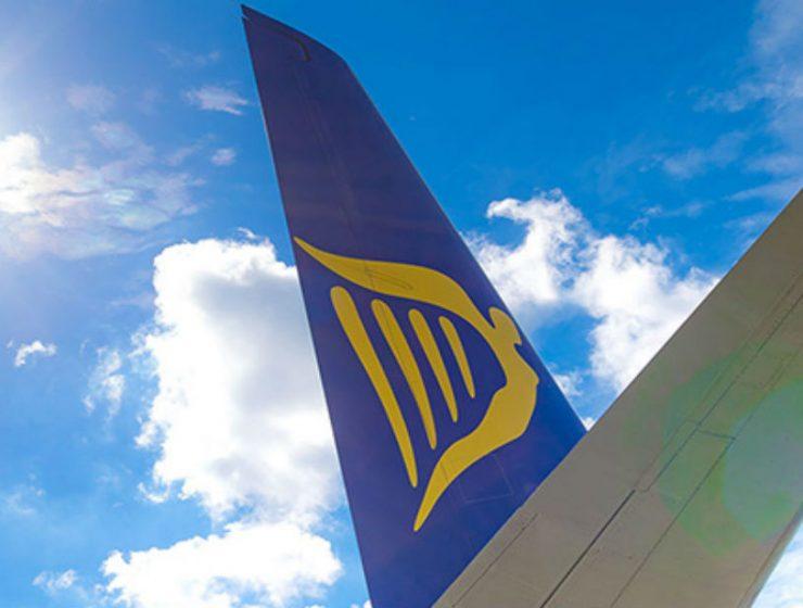Ryanair πολιτική αποζημιώσεων