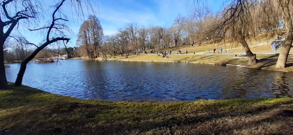 Κραϊόβα πάρκο