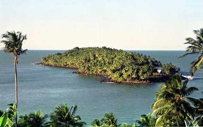 Devil's Island, φυλακή Γαλλική Γουιάνα