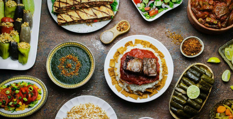 Αιγυπτιακή κουζίνα: 12+1 πεντανόστιμα πιάτα που πρέπει να δοκιμάσετε