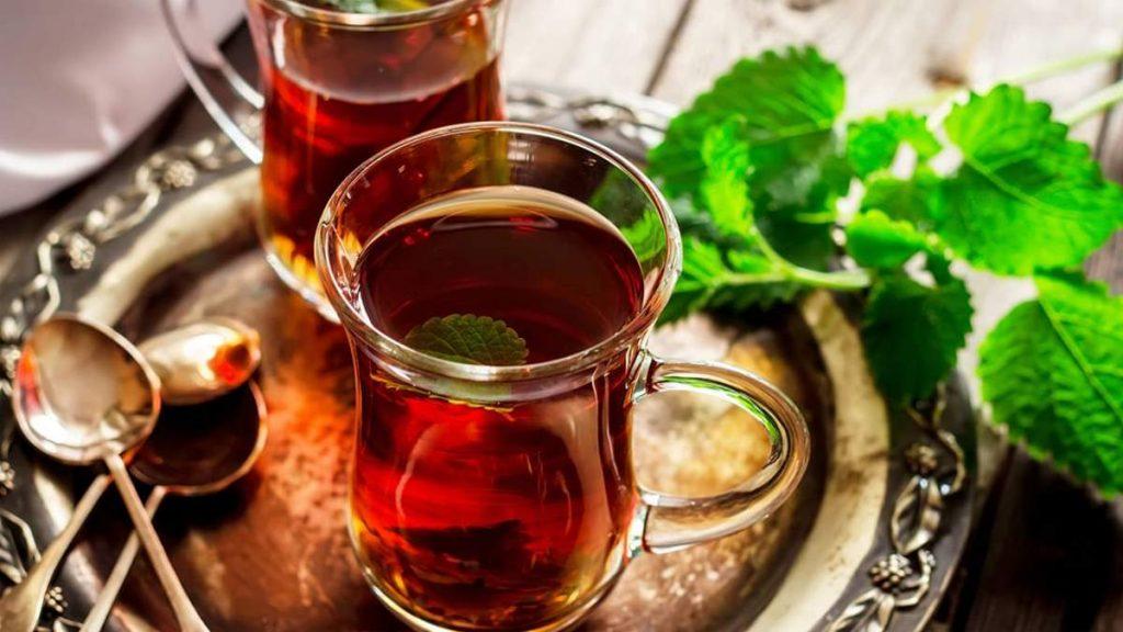 Αιγυπτιακό τσάι