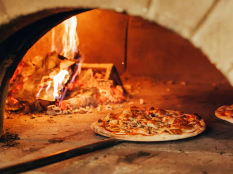 Πράγματα που ίσως δε γνωρίζατε για την πίτσα!