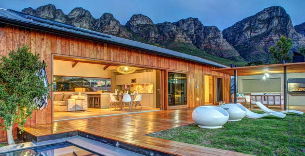 Τα πιο δημοφιλή καταλύματα του Airbnb την τελευταία δεκαετία!
