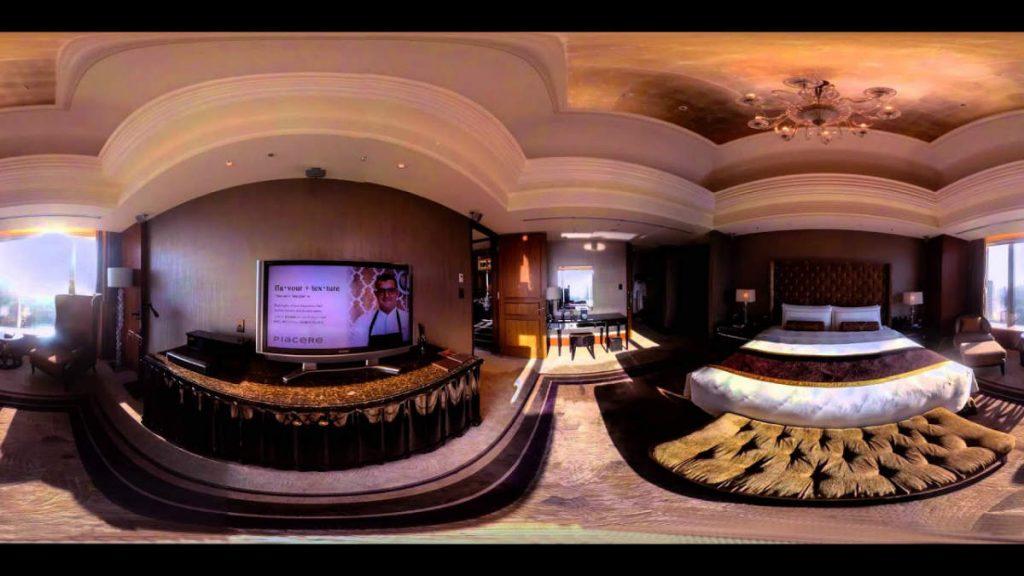 Εικονική πραγματικότητα στα ξενοδοχεία