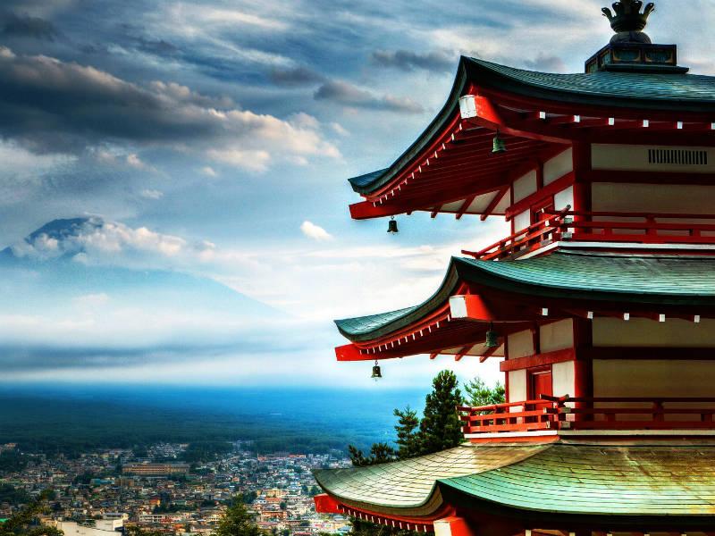 Οι ασφαλέστερες χώρες για να επισκεφτείτε στην Ασία το 2020!