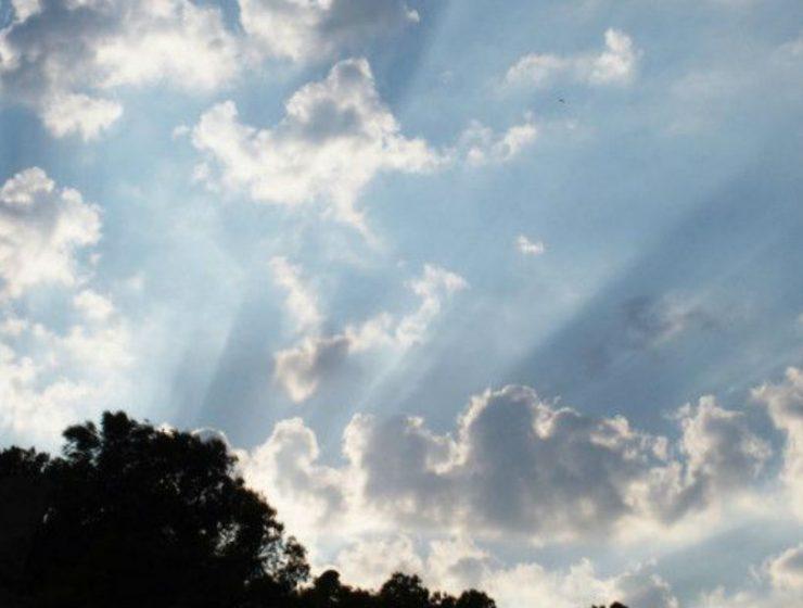 Καιρός - ηλιοφάνεια