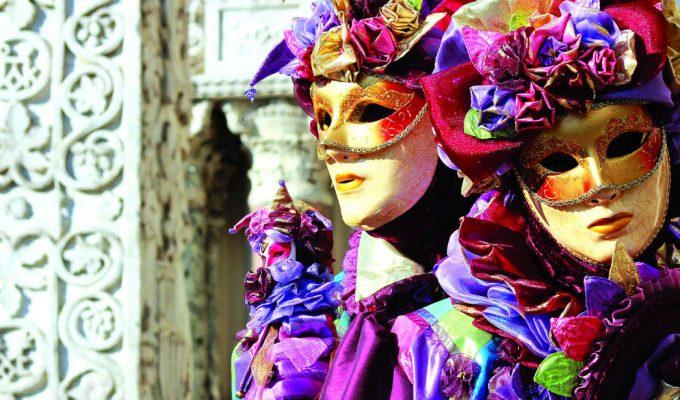 Ακυρώθηκε το διάσημο καρναβάλι της Βενετίας λόγω κορονοϊού!