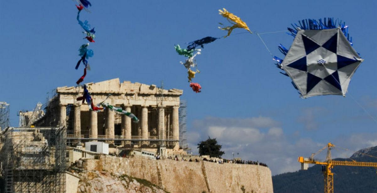 Κορονοϊός στην Αθήνα: Ακυρώνονται όλες οι εκδηλώσεις μέχρι και την Καθαρά Δευτέρα!
