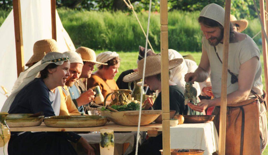 Μεσαιωνικό Φεστιβάλ, Όσλο