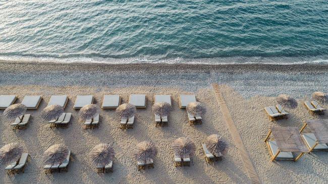 Mitsis Kos παραλία