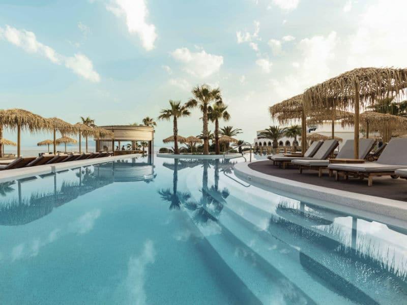 Mitsis Hotels βραβεία Travelife
