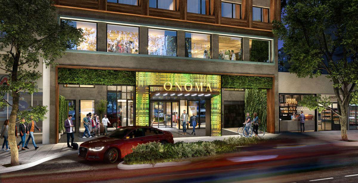 ΟΝΟΜΑ Ηotel: Η Θεσσαλονίκη ετοιμάζεται να υποδεχτεί το πρώτο πεντάστερο smart hotel!