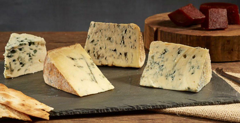 Παράξενα τυριά του κόσμου