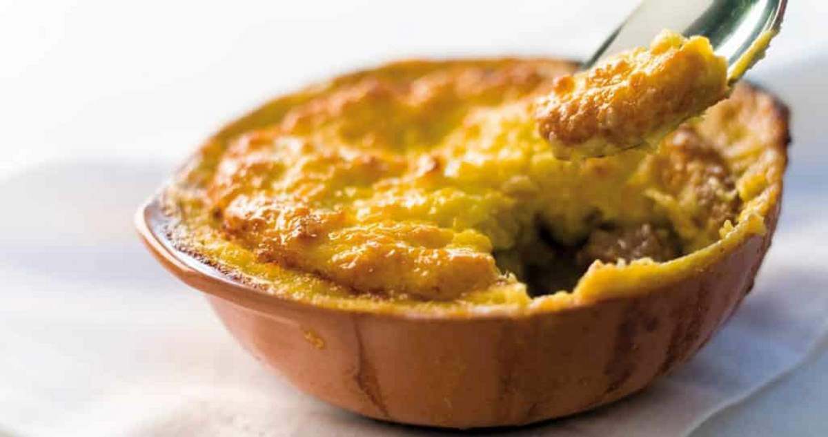 Pastel de Choclo, Χιλιανή κουζίνα