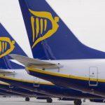 Ryanair προσφορές