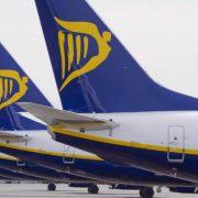 Ryanair προσφορές - ανακοίνωση