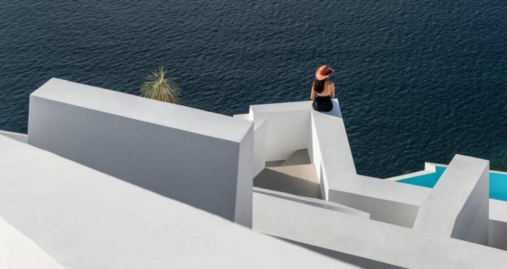 Ξενοδοχείο Saint Santorini