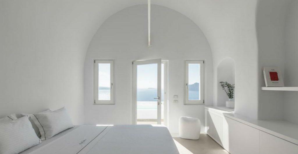 Saint Santorini σουίτα 2