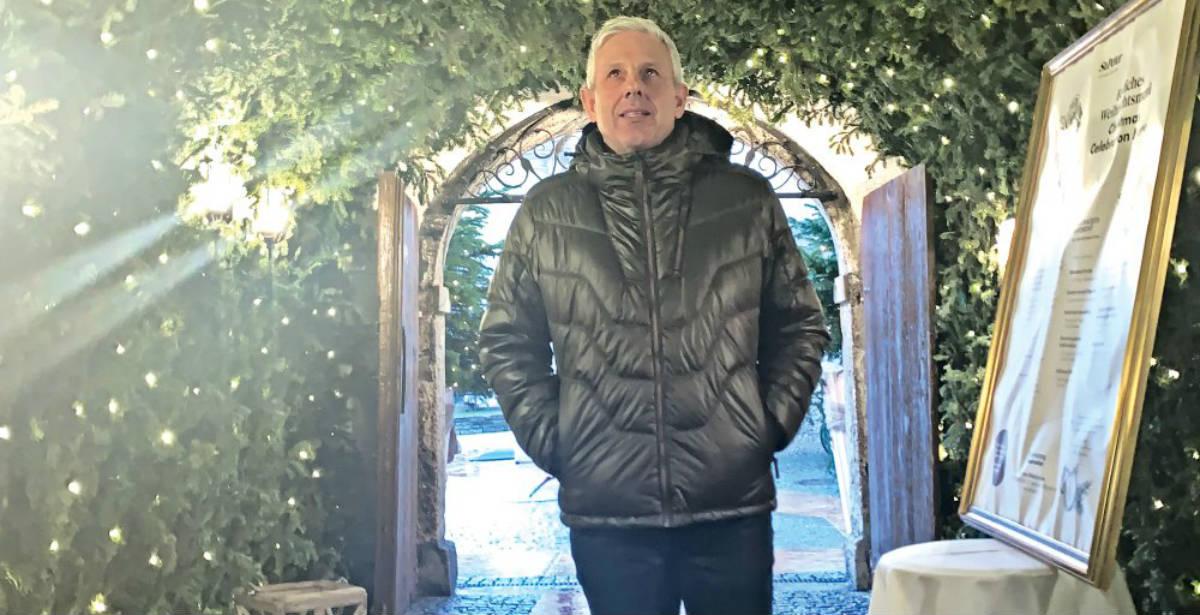 Οι «Εικόνες» με τον Τάσο Δούση ταξιδεύουν στο σαγηνευτικό Σάλτσμπουργκ! Μην χάσετε το επόμενο επεισόδιο! (video)