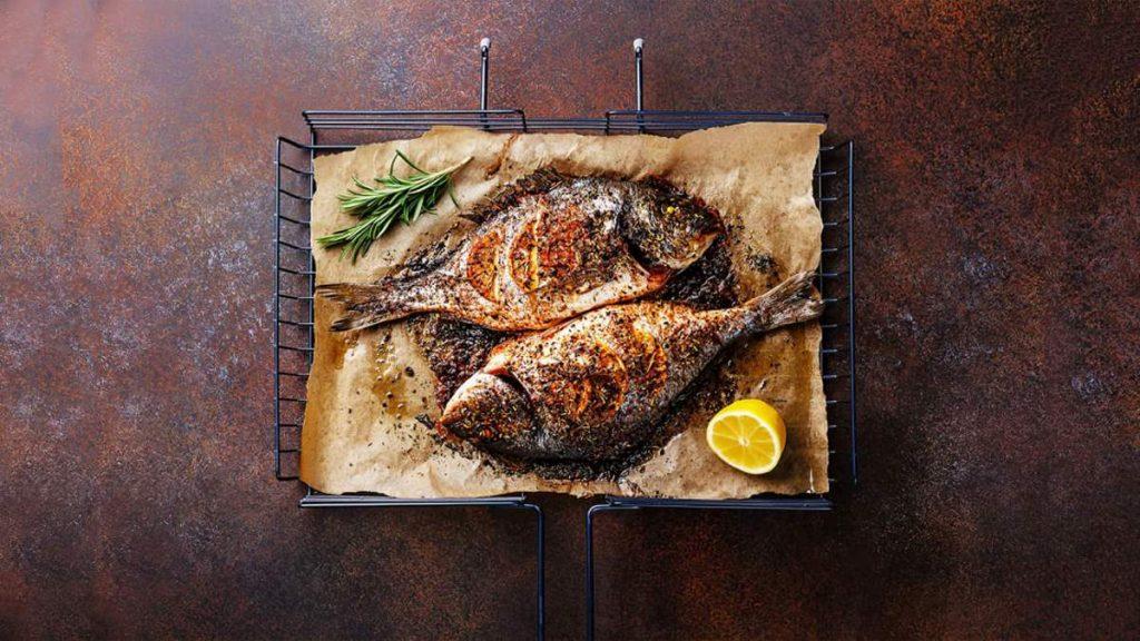 Σαμάκ ψάρι