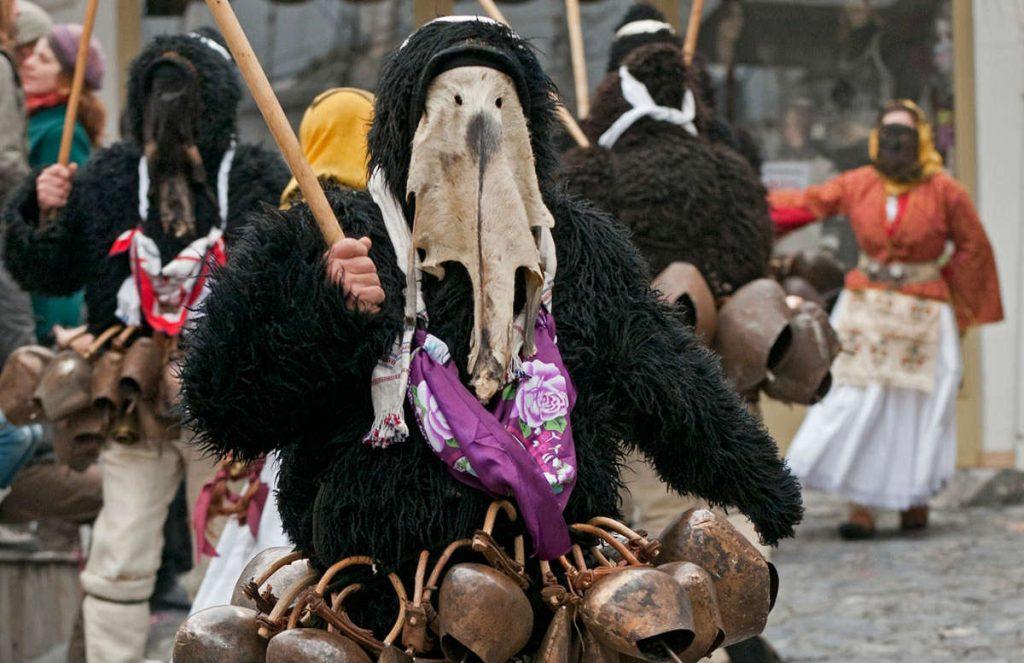 Σκύρος καρναβάλι