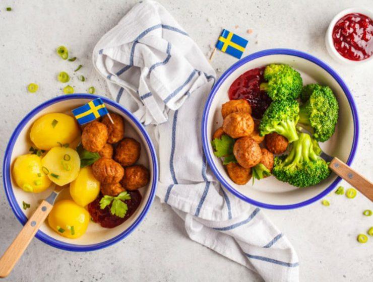 Σουηδικά φαγητά που αξίζει να δοκιμάσετε!