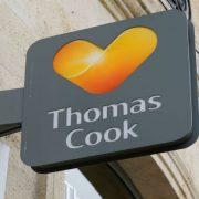 Thomas Cook σήμα