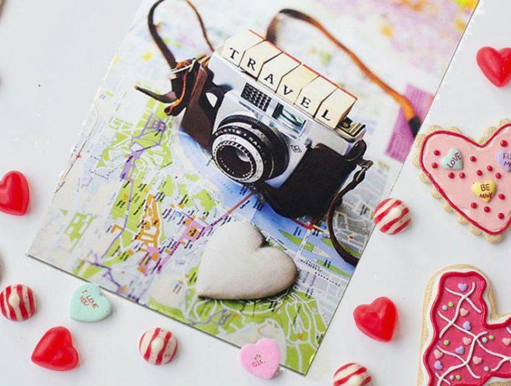 Δώρα Αγίου Βαλεντίνου ιδανικά για ταξιδιώτες