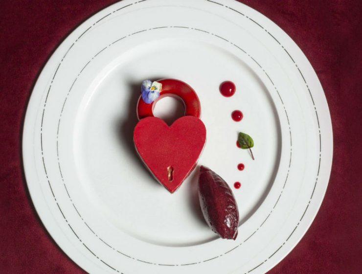 εστιατόρια με αστέρια Michelin Αθήνα Αγίου Βαλεντίνου