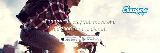 Changers app Βιέννη