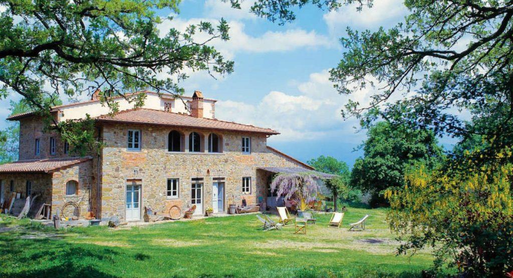 Villa Near Florence, Τοσκάνη, Ιταλία - Airbnb