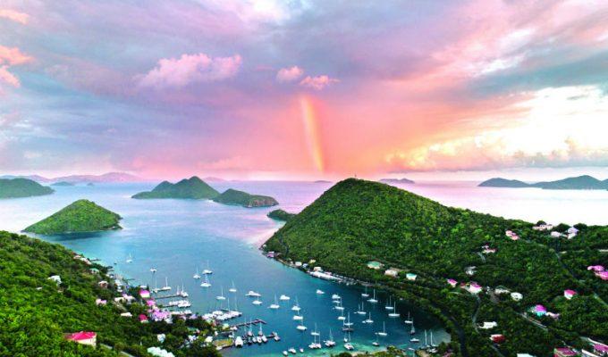 """Βρετανικές Παρθένες Νήσοι: Το """"παιδί"""" της Καραϊβικής επανέρχεται!"""
