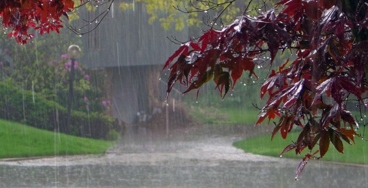 """Καιρός: Βροχές και καταιγίδες! Σε ποιες περιοχές θα """"χτυπήσουν"""" τα φαινόμενα;"""