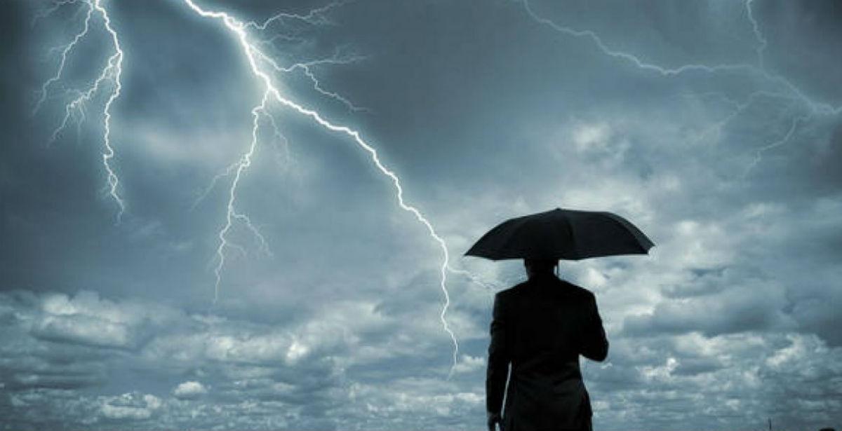 Καιρός: Έρχεται νέα επιδείνωση με βροχές και καταιγίδες!