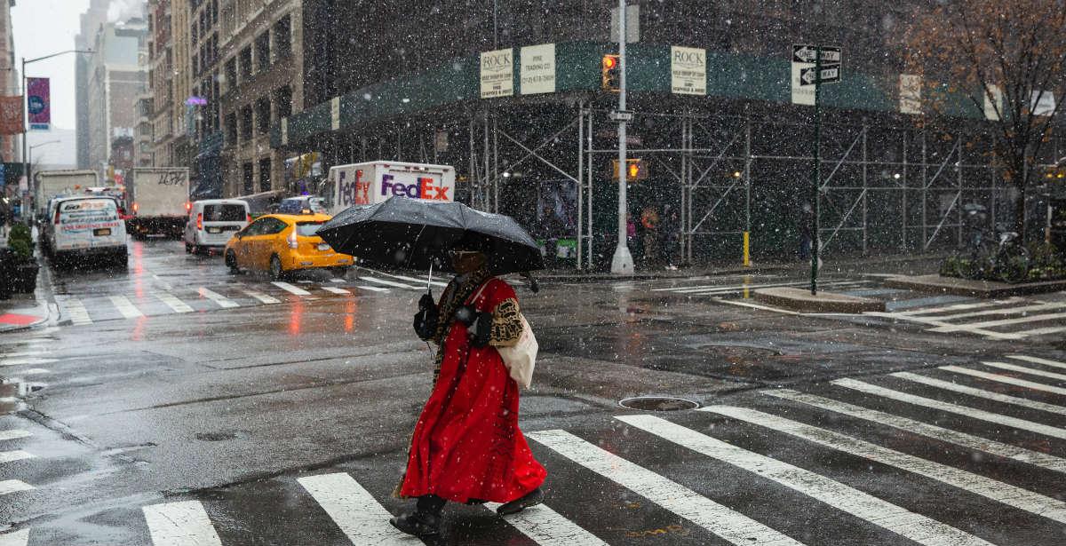 Καιρός: Χαμηλές θερμοκρασίες και χιόνια! Θα συνεχιστεί η κακοκαιρία το Σαββατοκύριακο;