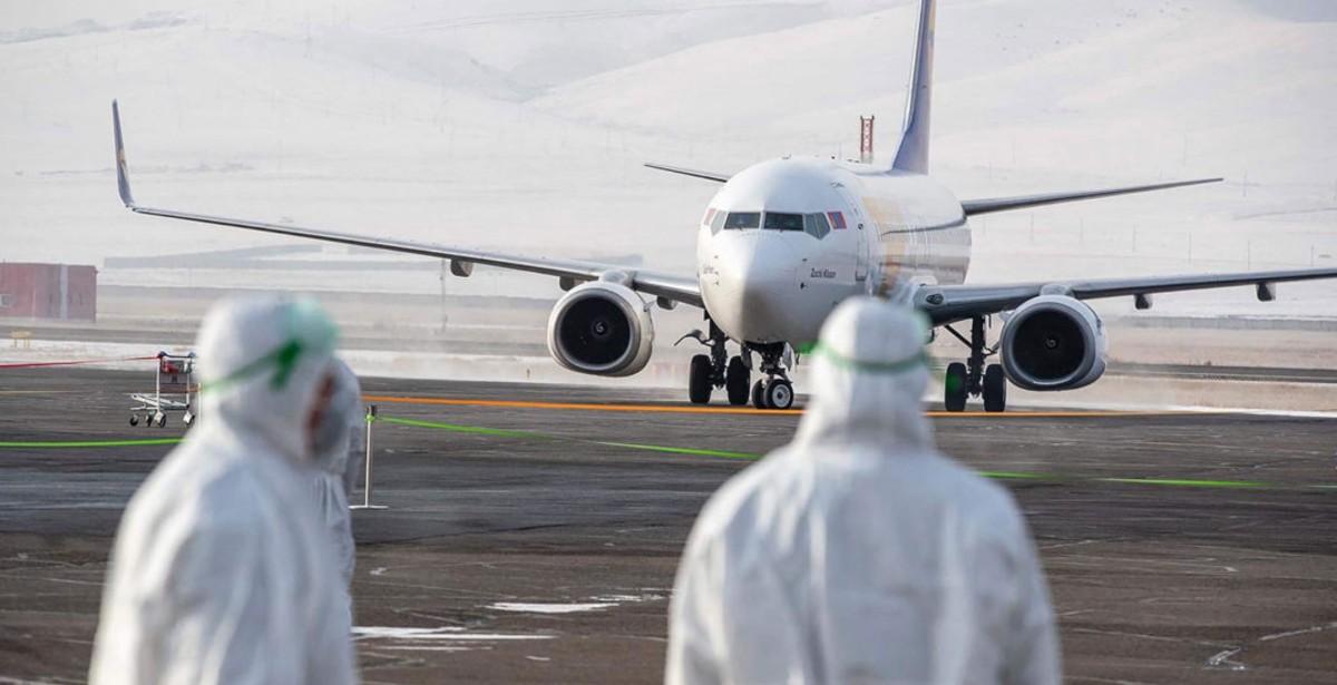 Τέλος οι αεροπορικές συνδέσεις Ολλανδίας και Γερμανίας με την Ελλάδα!