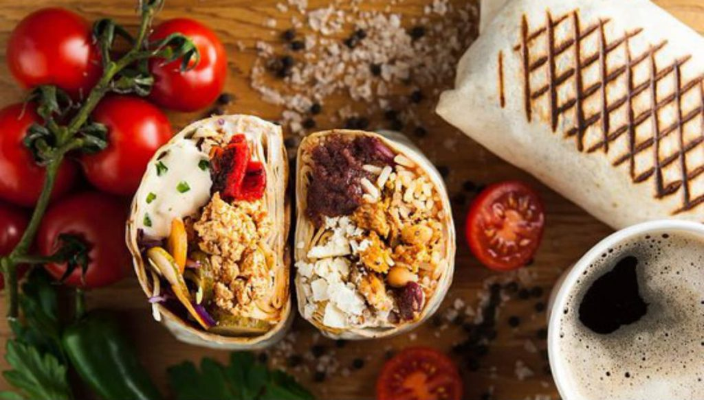 Barrel Street Food Ταλίν