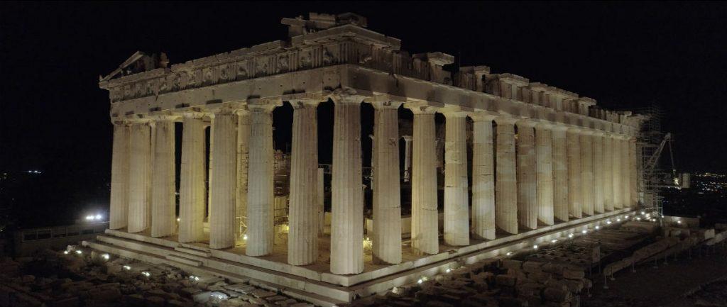 COSMOTE HISTORY: Ο κόσμος των Ελλήνων