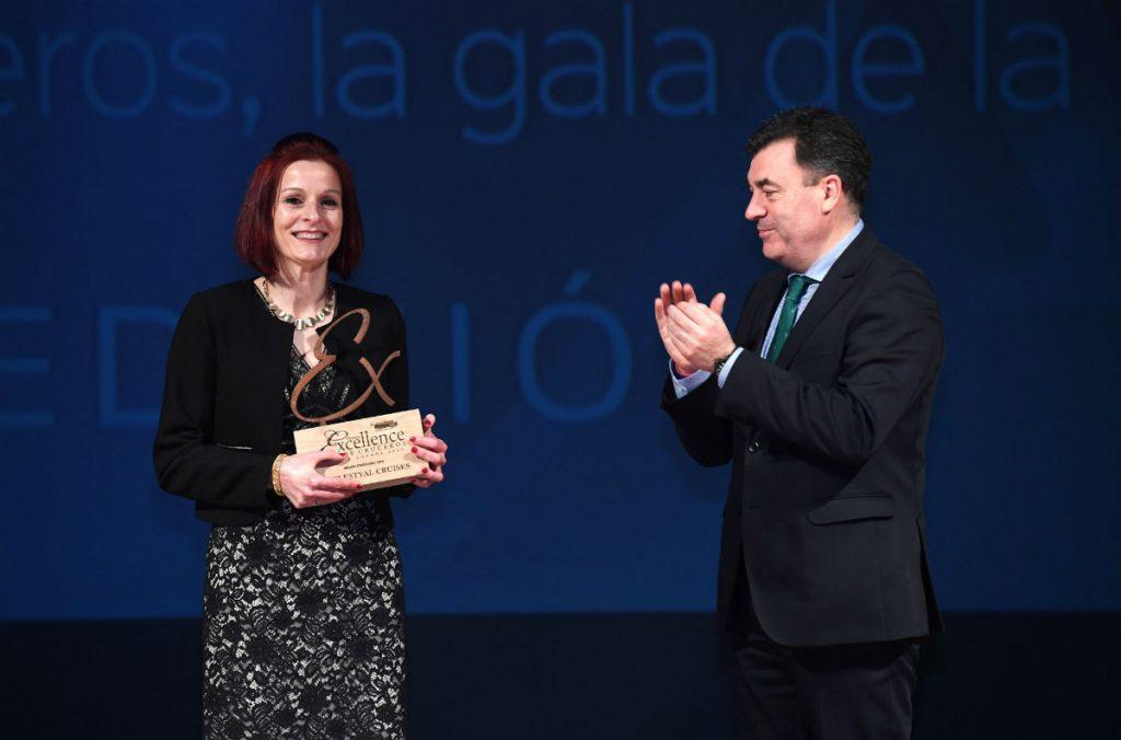 Cruise Excellence Awards Gala - βραβεία