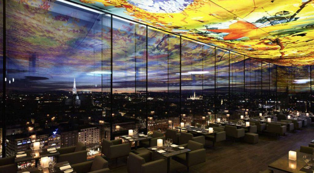Das Loft Bar & Lounge