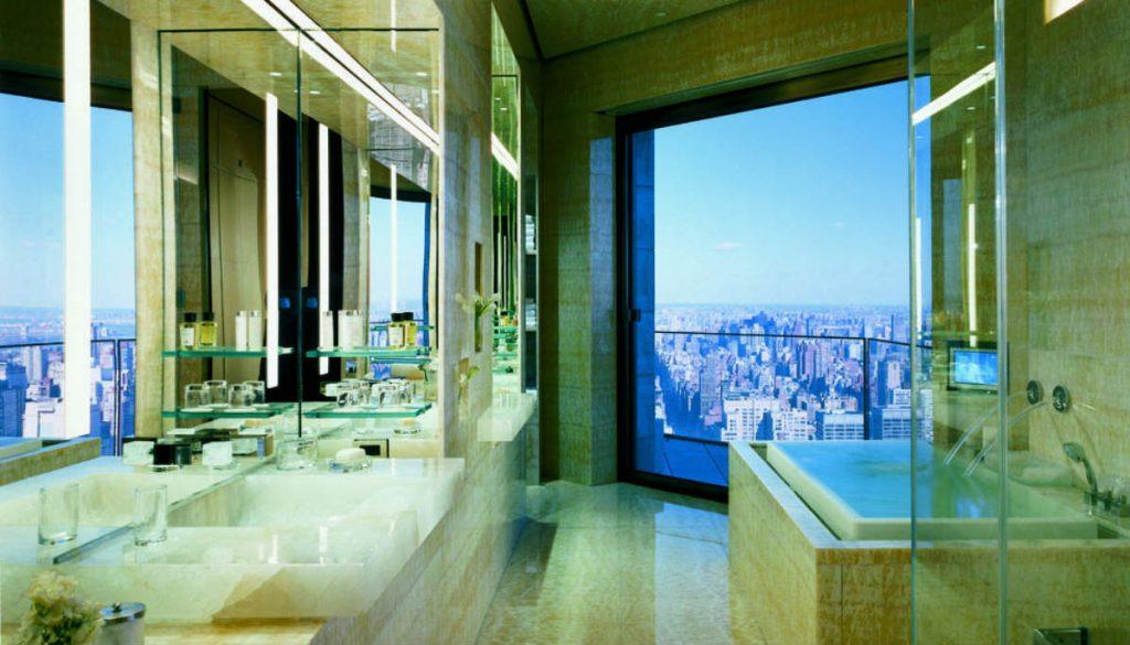 Ξενοδοχείο Four Seasons, Νέα Υόρκη