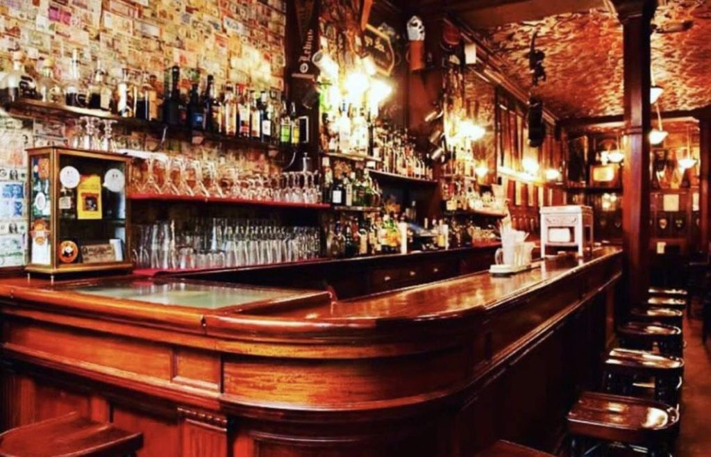 Harry's New York Bar - διασκέδαση Παρίσι