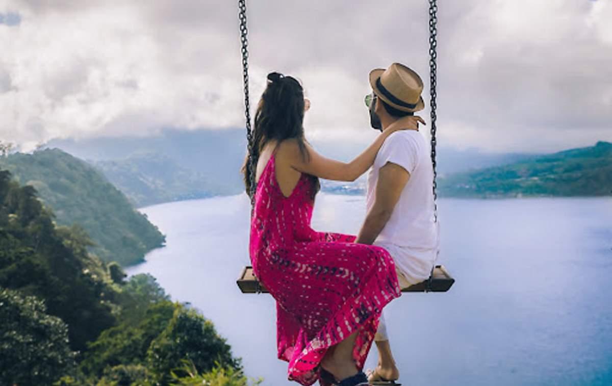 Μπαλί γαμήλιο ταξίδι