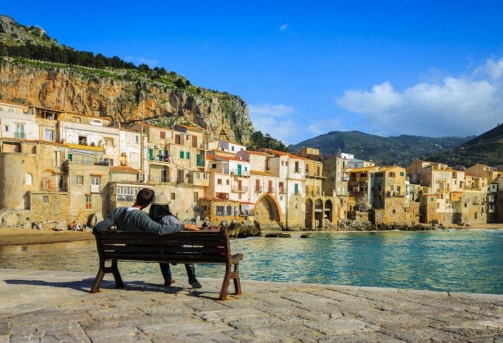 Ιταλία γαμήλιο ταξίδι